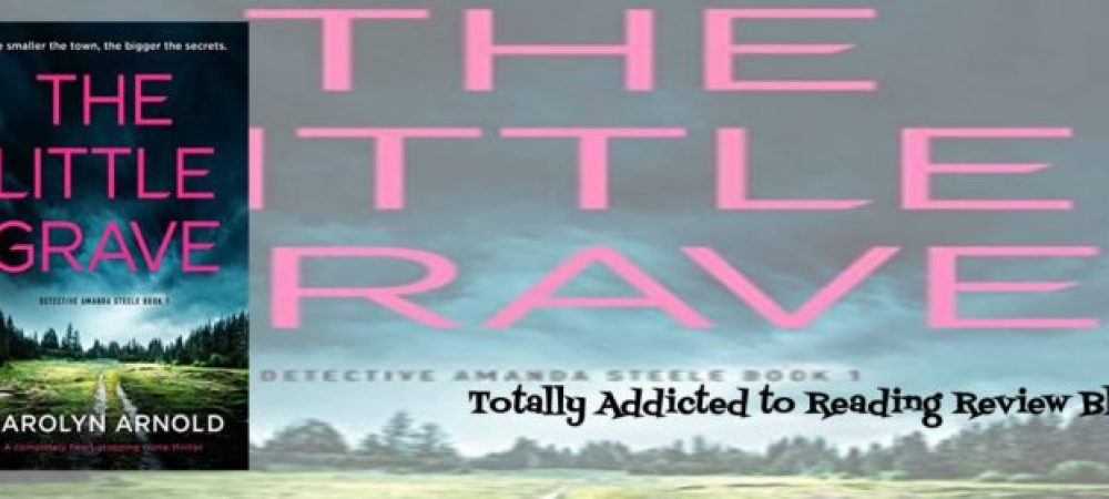 📚The Little Grave by Carolyn Arnold