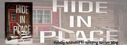 📚Review: Hide In Place by Emilya Naymark