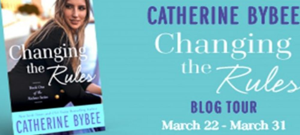 Interview and Giveaway: Changing the Rules by Catherine Bybee