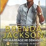 Blog Tour: The Marriage He Demands by Brenda Jackson