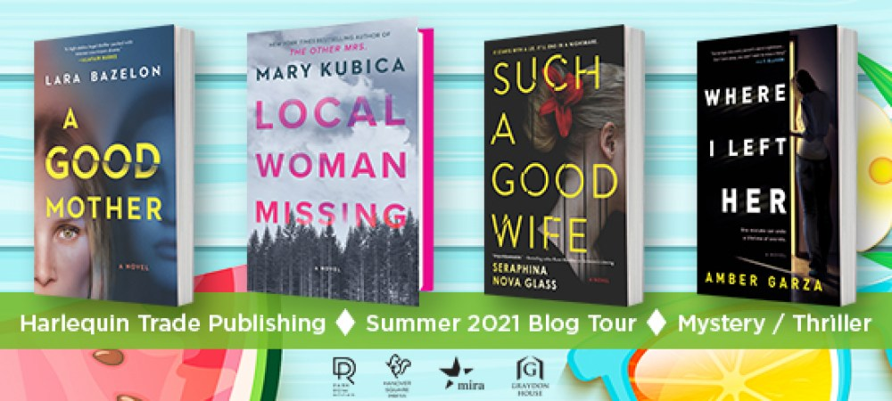 ?Review: Local Woman Missing by Mary Kubica?