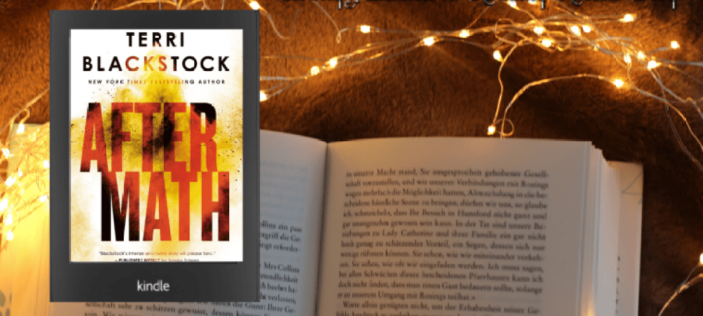 ?Review Tour: Aftermath by Terri Blackstock?
