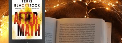 📚Review Tour: Aftermath by Terri Blackstock📚
