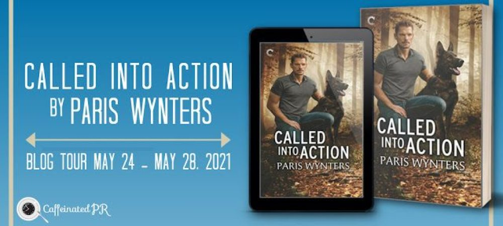 ?Review: Called Into Action by Paris Wynters?