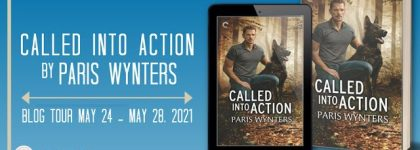 📚Review: Called Into Action by Paris Wynters📚