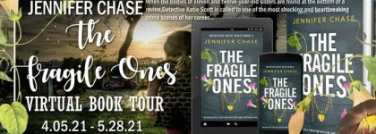 📚Review: The Fragile Ones by Jennifer Chase📚