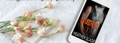 📚Review: Irished by Heather Slade📚