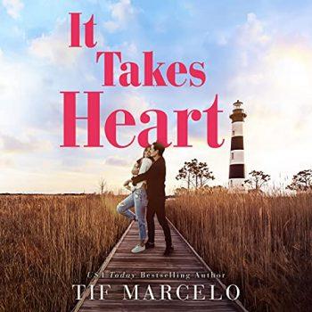 ?It Takes Heart by Tif Marcelo