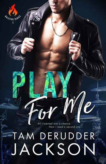 ?Play For Me by Tam Derudder Jackson