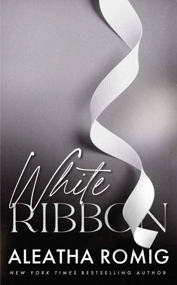 📚White Ribbon by Alethea Romig