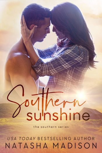 📚Southern Sunshine by Natasha Madison/At First Hate by K.A Linde