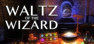 vr waltz of the wizard