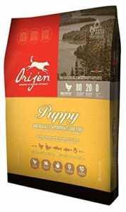 Orijen Grain-Free Puppy Dry Dog Food