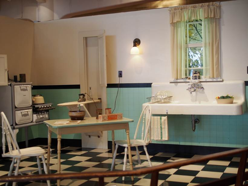 Kitchens That Stand the Test of Time  Totally Home