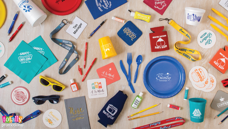 Promotional Product Statistics - 7 Stats that prove the value of ...
