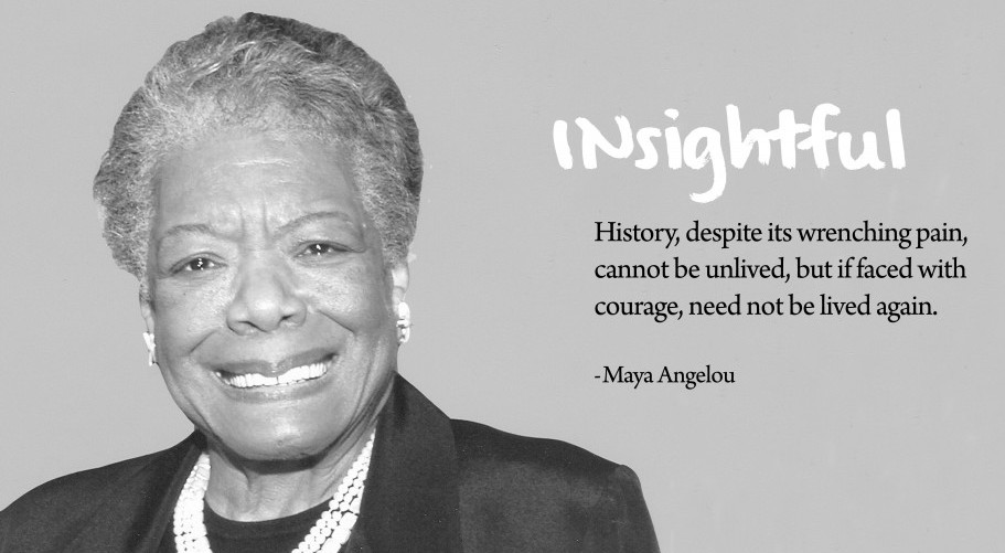 maya angelou poems