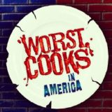 ANNE BURRELL AND RACHAEL RAY RETURN TO TRANSFORM CELEBRITY  COOKING DISASTERS INTO CULINARY MASTERS IN BRAND-NEW SEASON OF  WORST COOKS IN AMERICA: CELEBRITY EDITION