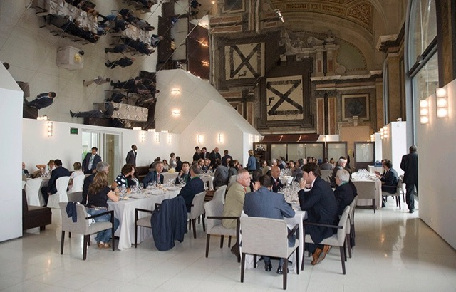 Best Museum Restaurants in Spain  10 of the Hottest
