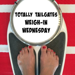 Weigh-in Wednesday, my Weight Loss Journey