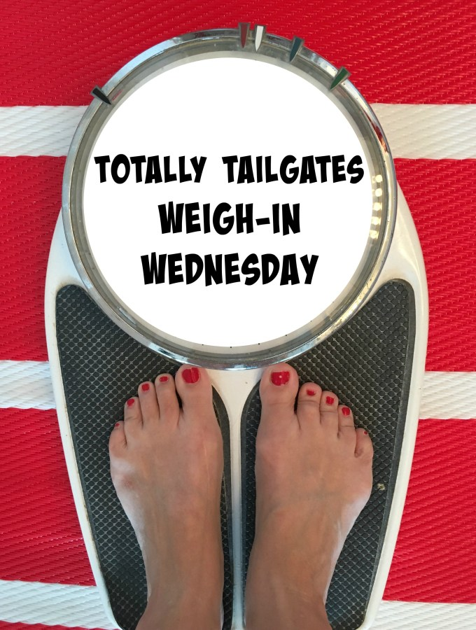 Weigh-in Wednesday: Week 12 of 12 of My Weight loss Journey