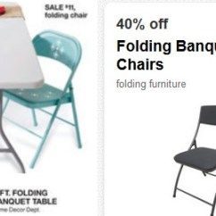 Target Folding Table And Chairs Chair With Canopy 6 Ft Banquet 18 Regularly 39 Deal