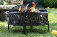 Threshold 26 Fire Pit Only $40 At Target (Reg. $80 ...