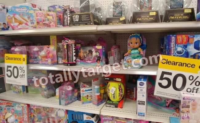 Target Toy Clearance In Stores Online Save Up To 70