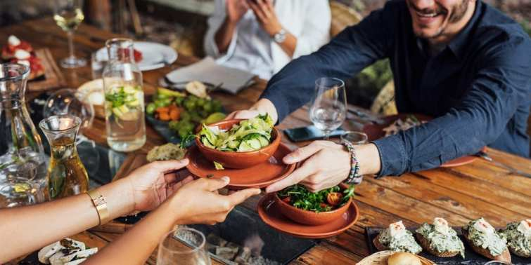 One in 10 Brits claims to be vegan despite eating meat