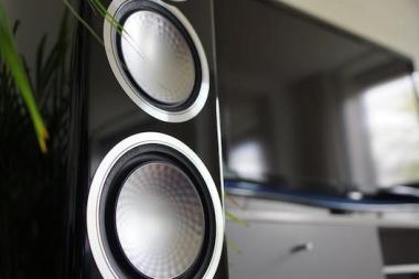 Monitor Audio Gold 200 from Totally Wired
