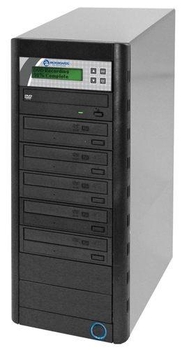 CopyWriter Pro CD/DVD Duplication Towers (w/Network Attatch)