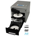 1 Bay Bluray Quickdisc Loader
