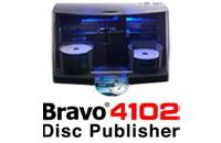 Product Pick: Primera Bravo 4102 Disc Publisher
