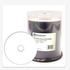 Microboards CD-R
