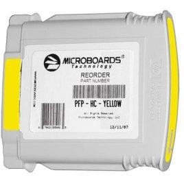 PFPRO/MX Printer Yellow Ink