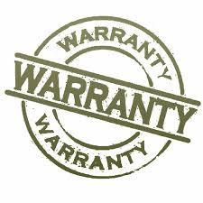 Extended Warranty - 2nd & 3rd Years