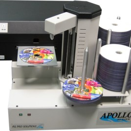 All Pro Solutions Apollo PA4H