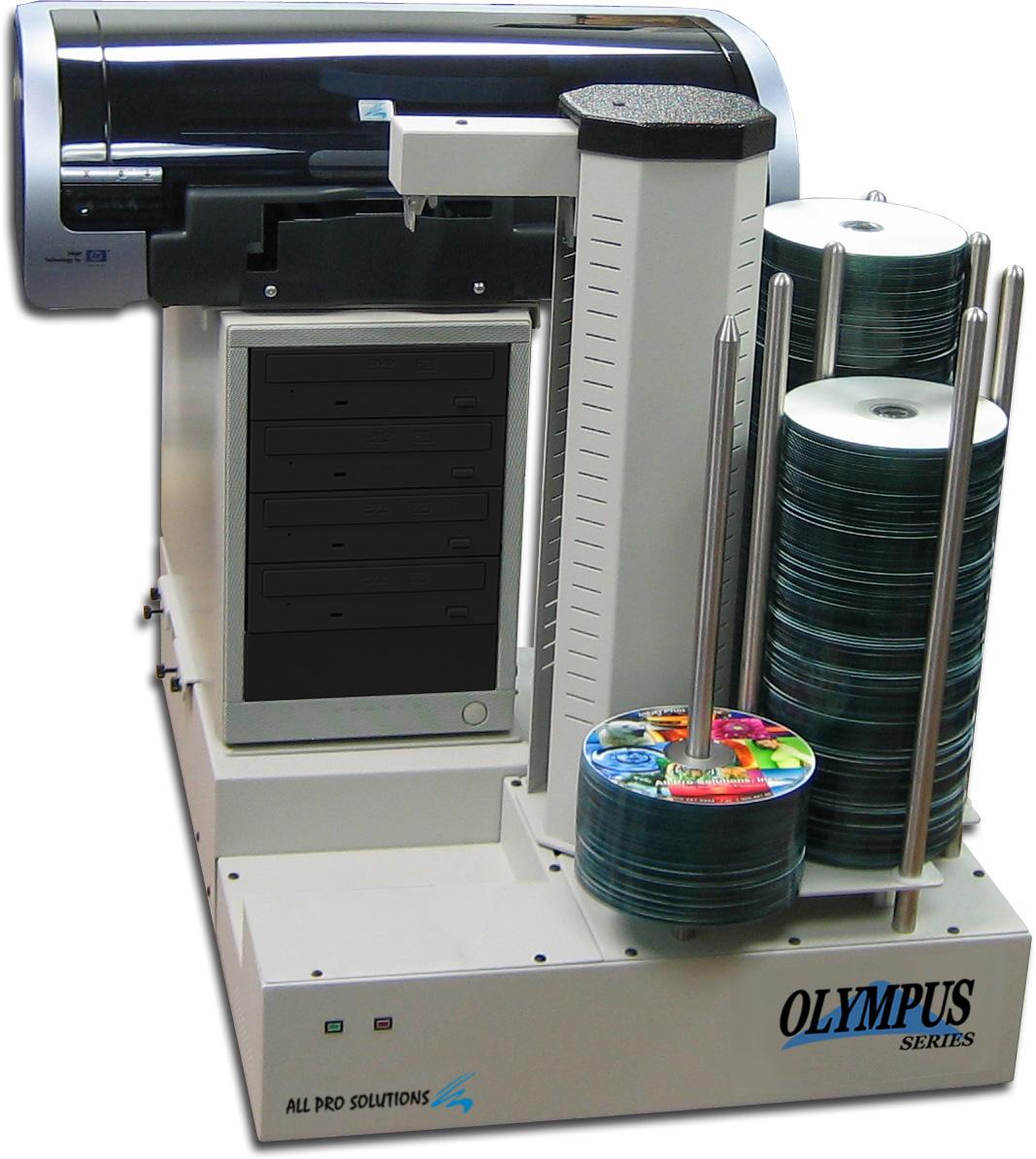 Olympus-4H