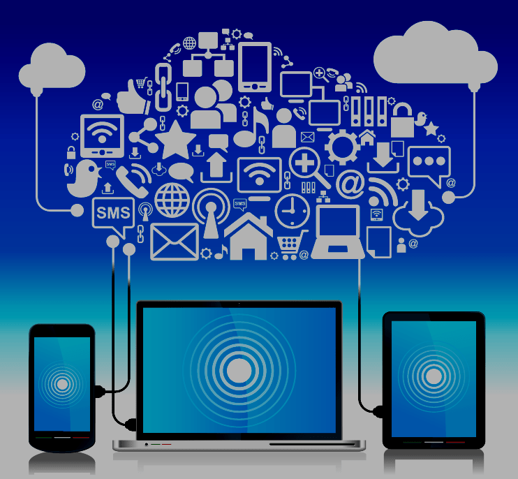 Web Hosting, Design, and Other Digital Services