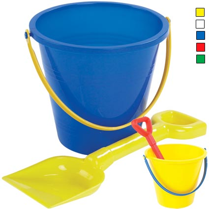 Bucket and Spade | Personalised Business Gifts ...
