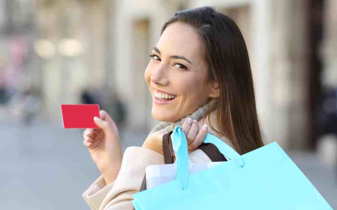 How gift cards are money in your pocket and advertising in your consumer's wallet