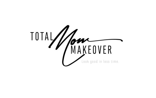 Total Mom Makeover Official Logo
