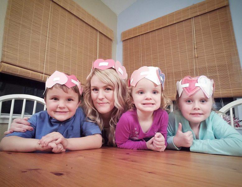 Total Mom Makeover Jennifer Fudge Kids