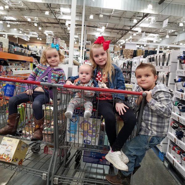 Total Mom Makeover Jennifer Fudge Kids 2