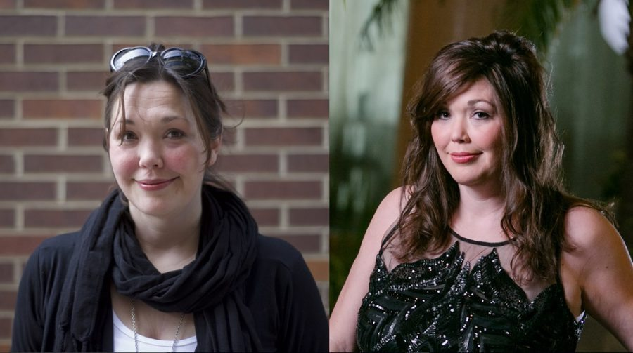 Total Mom Makeover Meagan Paullin Before and After Look