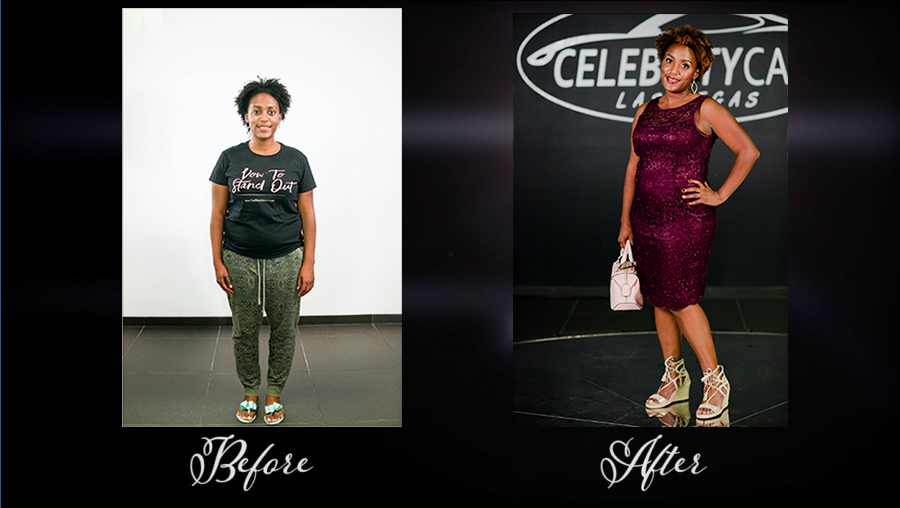 Sabrina Mom Transformation Before and After