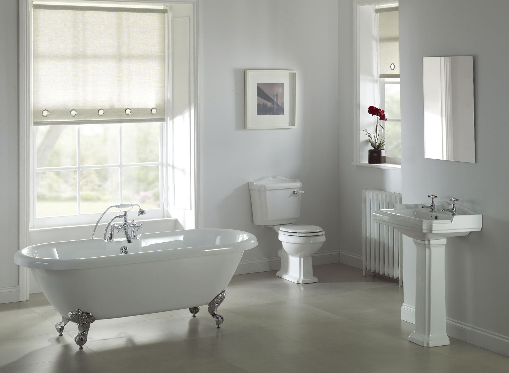 Should You Add a Bathroom to Your House  Underwritings Blog
