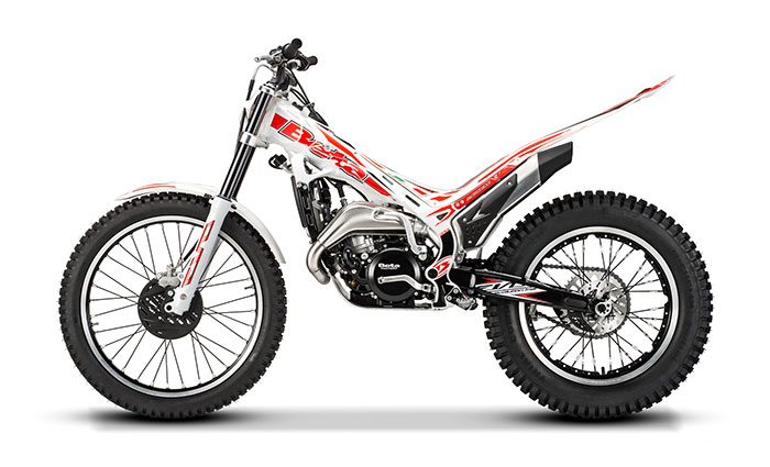 2016 Beta Evo 125 2-Stroke Review