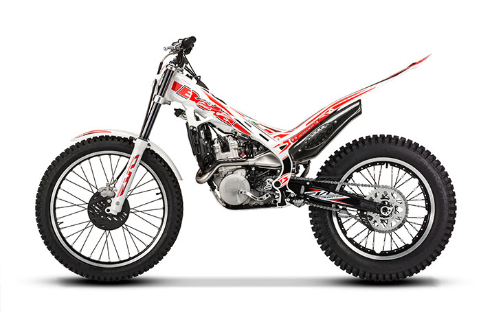 2016 Beta Evo 250 4-Stroke Review