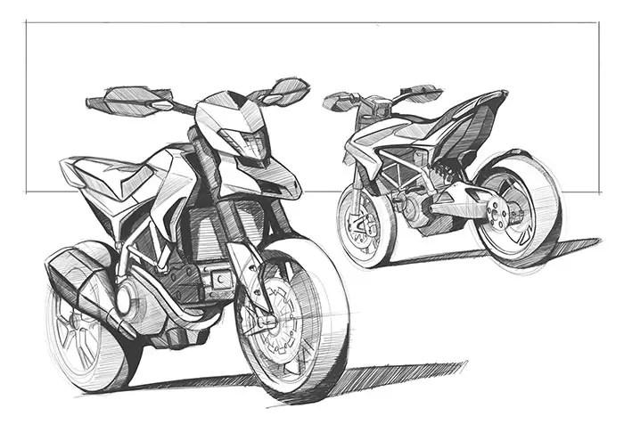 2013 Ducati Motorcycle Models at Total Motorcycle