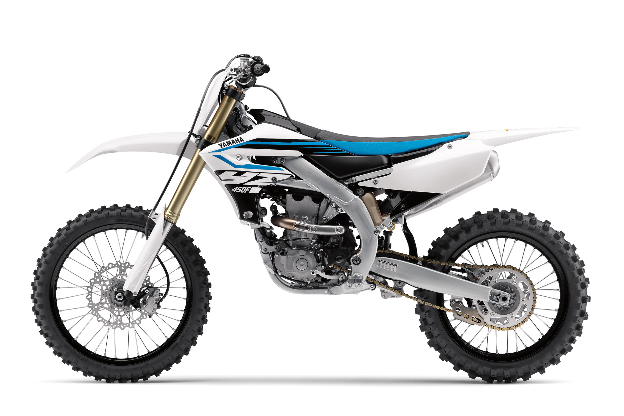 Yamaha Yz450f Review Totalmotorcycle